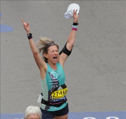 Marathon Monday – April 17, 2017